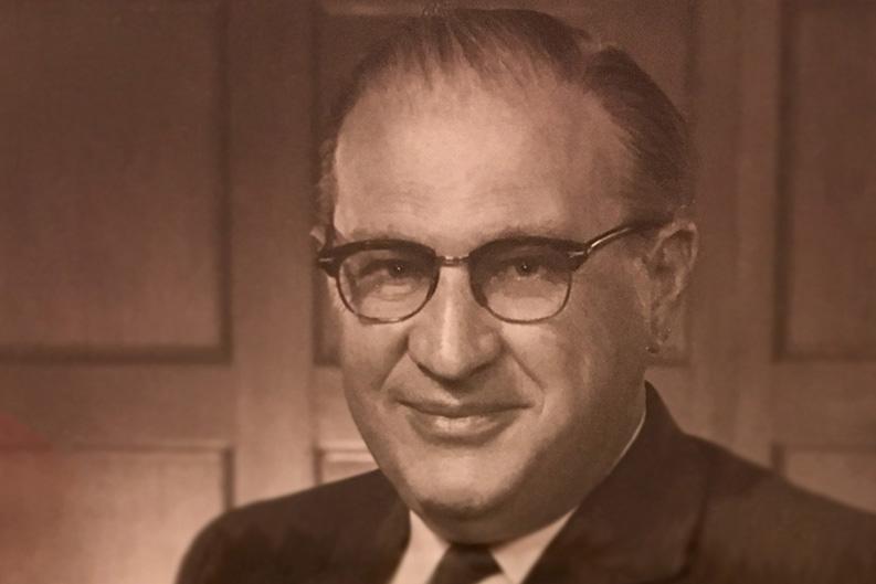 John Deutsch