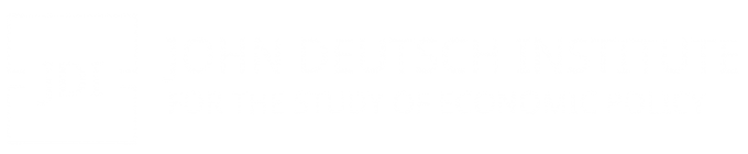 John Deutsch Institute for the Study of Economic Policy